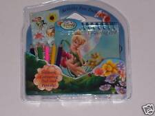 DISNEY FAIRIES ACTIVITY FUN PACK
