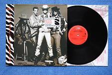 BIG AUDIO DYNAMITE / LP CBS 26714 / 1985 ( NL )