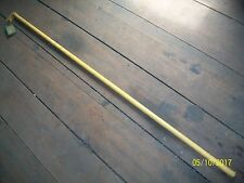 New Holland TOOTH PIPE WELD ASSY. for 850 Round Baler  (Part #  136554)