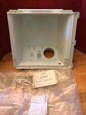Amana Refrigerator Ice Maker Cavity Dispenser White 10876014 Nos