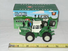 Oliver 2655 4WD   2005 National Farm Toy Show   1/64th Scale