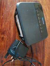 Talktalk Router Hg523a N150 Huawei