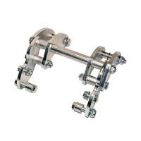 Easyboost Racing Mouting Brackets Subframe MBK Booster / Yamaha Bw's LC Spitro