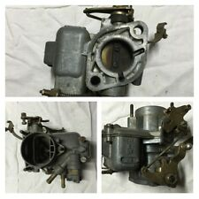 Carburatore weber 30 IBA 10 Fiat 127