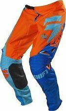 Shift Motocross and Off Road Pants