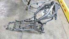 02 Yamaha FZS FZ 1 1000 FZ1 FZ1000 Fazer frame chassis