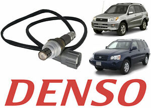 Denso 234-4048 Replacement Oxygen O2 Sensor For Toyota & Lexus New Free Shipping