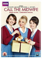 Call The Midwife - Series 7 DVD 2018 Now for 26th March Release