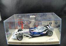 Minichamps BMW Sauber F1.07 Team Heidfeld  #9 neuf boîte/boxed MIB 1/43