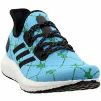 adidas AM4 x Sadelle`s Sneakers Casual    - Blue - Mens