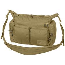 Helikon Wombat Mk2 Shoulder Bag Tactical Hunting Army Messenger Carrier Coyote