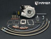MAMBA GTX BallBearing Turbo For Nissan RB20DET RB25DET GTX2867R w/.57 BoltOn Hsg