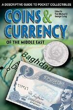 Coins & Currency of the Middle East: A Descriptive Guide to Pocket Collectibles,