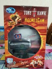 "2005 Digital Blue ""Tony Hawk""  Helmet Cam New Sealed"