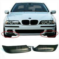 BMW E39 M Front GT Flaps Splitter Ecken Cupwings ABS Plastik for bmw e39 M 99-03