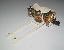 Playmobil History Char de Combat Romain Blanc & Gold Taureau NEW