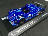 COURAGE C60 HYBRID #12 Le MANS 2005 1/43