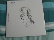 "COLDPLAY-CLOCKS 7"" VINYL-MINT"