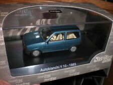 Starline Models 509121 - Autobianchi Y10 1985 verde met - 1:43 Made in China