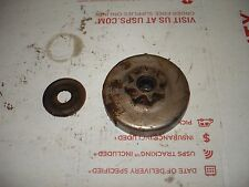 Remington Mighty Mite Bantam clutch and sprocket  chainsaw part only
