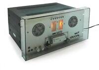 NEW Grey Custom Box Dust Cover for Akai GX-620 GX-625 etc Reel to Reel Recorders