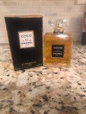 Coco Chanel Eau De Parfum, 3.4 oz/100ml, Brand New, sealed in box, Free Shipping