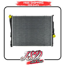 New 2636 Radiator For BMW E46 323 325 328 330 Z4 2.2 2.5L 2.8L 3.0L 3.2L L6