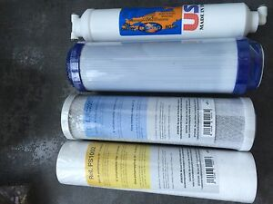 Wasserfilter passt für osmose ALK-550,AQUALIVING,ROWA
