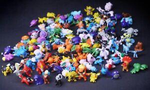 Lot of 24 Pokemon Mini Figures Sealed New