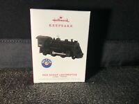 2019 Hallmark Keepsake Lionel 1001 Scout Locomotive Ornament NIB