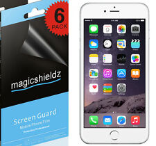 6X Magic Shieldz Anti Glare Matte Screen Protector Shield For Apple iPhone 6 4.7