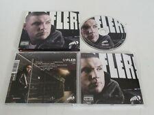 FLER/FLER(AGGRO-090-2) CD ALBUM