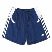 adidas Climalite Men's Campeon Football Training Shorts Sport Gym Sport Casual