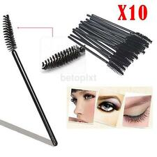 Pro Eyebrow Eyelash Eye Lash Comb Mascara Wand Brush Pen Beauty Cosmetic Makeup