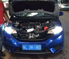 For Honda FIt 2014-2016 35W 5000LM HID Headlight Replacement Kit H4 H4-3 Hi/Lo