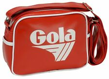 Gola Bolsa Para Cadáveres Cruz Micro Redford Red / White