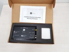 GE IFS D7130WDMA 10/100 Mbps Ethernet Optical Transceiver Single Mode Laser