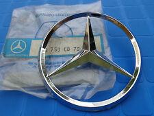 Mercedes Benz W136 W187 W191 170S 170SD 220 170SB 170DS trunk lid emblem star