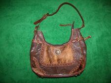 Women's American West Leather handbag