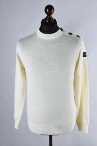 BNWT Paul Shark Men's Sweater COP1032 Size S