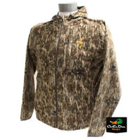 NEW BROWNING WASATCH CB FLEECE JACKET MOSSY OAK BOTTOMLAND CAMO