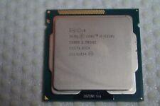 Intel Core i5-3330S procesador SR0RR 2.7GHz COSTA RICA cuatro núcleos para LENOVO B540