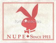 MASCOT Series - Kappa Alpha Psi Print - NUPE Since 1911