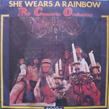 POP CONCERTO ORCHESTRA she wears a rainbow/attraction++