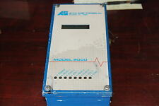 Acu-sort Systems Model 9000, 100-240vac in,