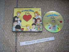 CD Kinder Cornelia Funke Die Wilden Hühner - und die Liebe (3 Disc Box) JUMBO