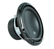 "JL AUDIO 8W3V3-4 8"" 500W SINGLE 4 OHM CAR BASS W3V3 STEREO SUB WOOFER"