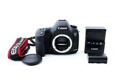 [Near Mint in Box] Canon EOS 5D Mark III 21.1MP Digital Camera Body