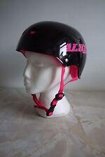 ALK 13 Helmet - Bike, Skateboard, BMX , Longboard, Canoeing - Size Medium