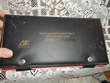 New listing Lutz Drafting Set #1 West Germany